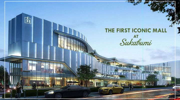Iconic Mall Sukabumi